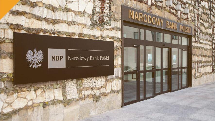 narodowy bank polski i ministerstwo finansów nie potrzebują polskiego cbdc