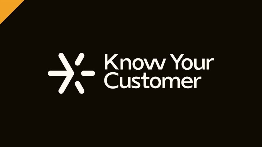 know your customer kryptowaluty