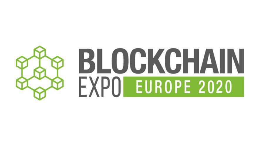 Blockchain Expo Europe 2020 Amsterdam