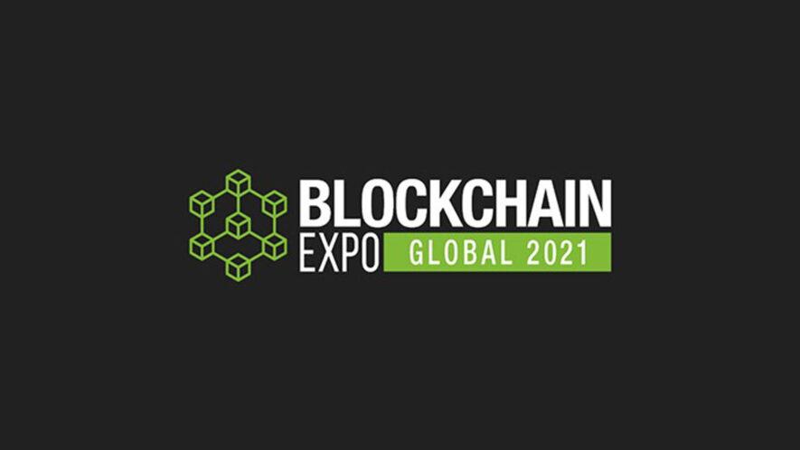 Blockchain Expo Global 2021