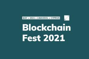 Blockchain Fest 2021 na Cyprze