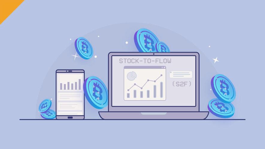 Model stock to flow i wejście Bitcoina na nowe szczyty 100 000 dolarów za 1 BTC