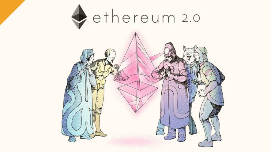 Czym jest Ethereum 2.0 i jakie zmiany wniesie do sieci ETH?