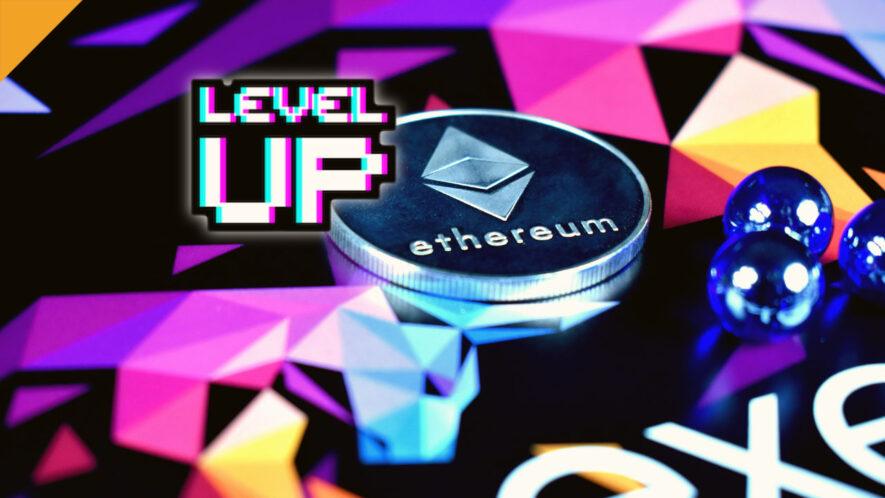 Ethereum 1 grudnia wejdzie na Prof of Stake