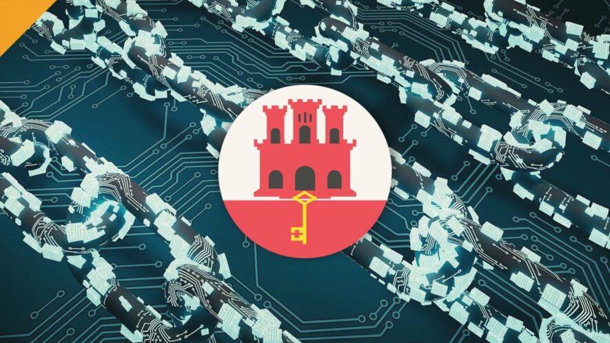 Gibraltar planuje wprowadzić blockchain do szerszego użytku