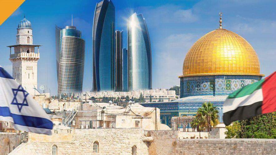 Izrael i Abu Dhabi oświadczyły, że będą współpracować w zakresie innowacji i technologii finansowych (FinTech)