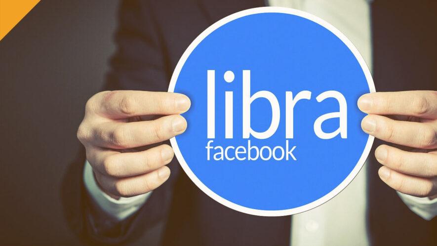 libra facebooka może mieć premierę w styczniu