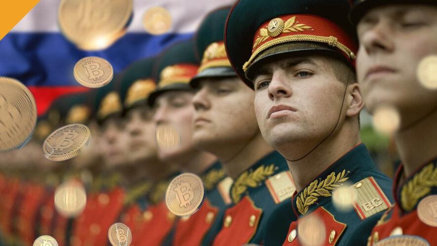 Regulacje w Rosji będą skutkowały większym wglądem państwa w konta obywateli zainteresowanych kryptowalutami