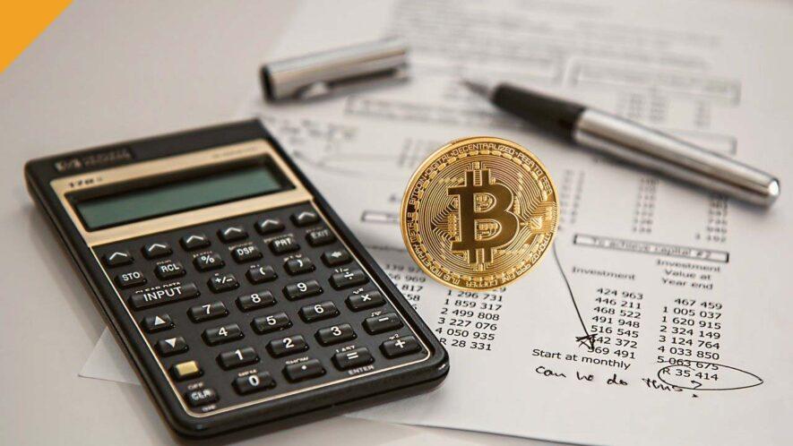 Nowe przepisy o pobieraniu podatku z kryptowalut