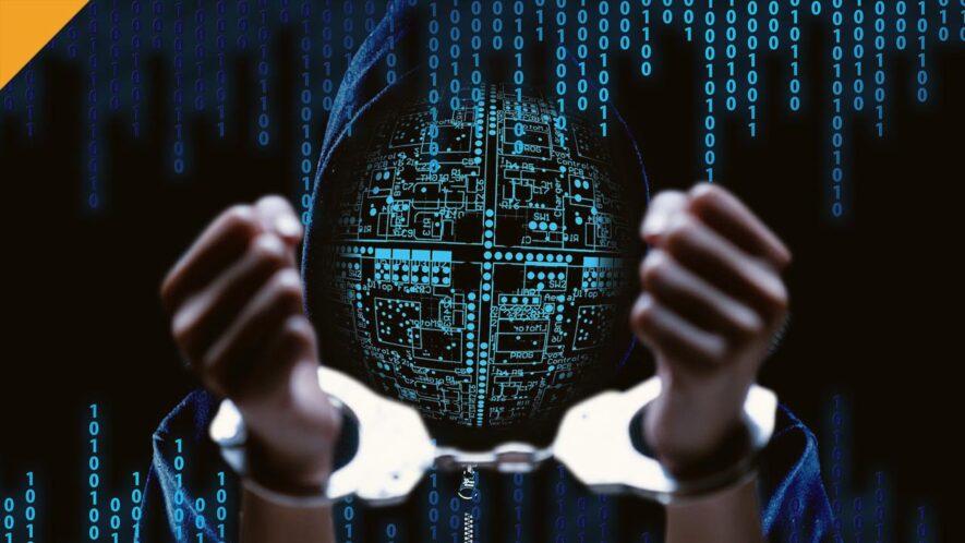 obywatel Rosji został skazany na 8 lat pozbawienia wolności za udział w skomplikowanym procederze wykradania wrażliwych danych osobowych