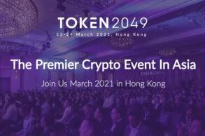 TOKEN2049 to najważniejsza impreza kryptograficzna w Azji