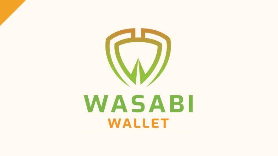 wasabi wallet 2.0