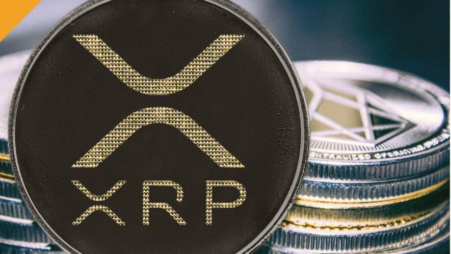 transakcja na 40 milionów XRP do giełdy BitStamp