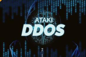 Ataki DDoS na Poloniex, Trezor, The Block, Binance