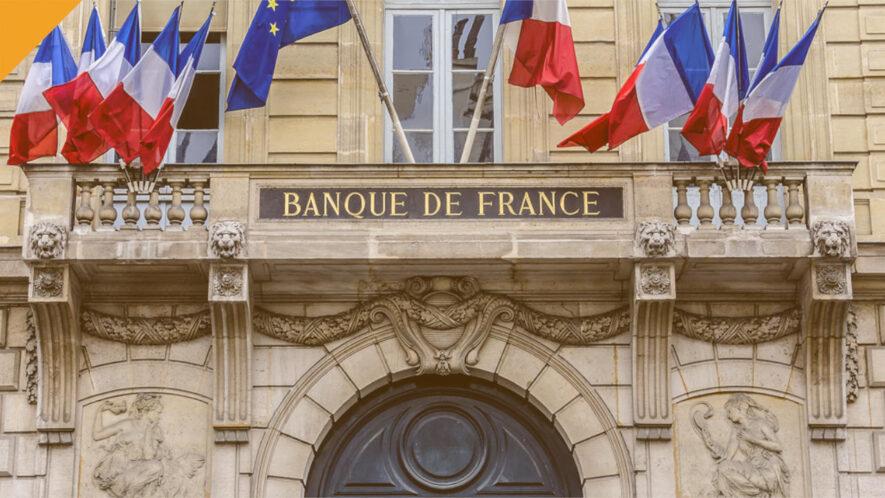 bank centralny francji przeprowadzi 8 testów cbdc - cyfrowe euro