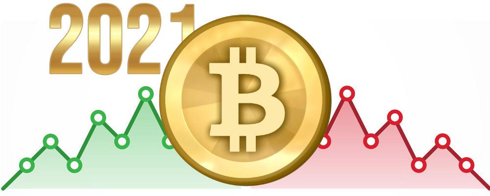 czy bitcoin będzie nadal rósł w 2021 roku