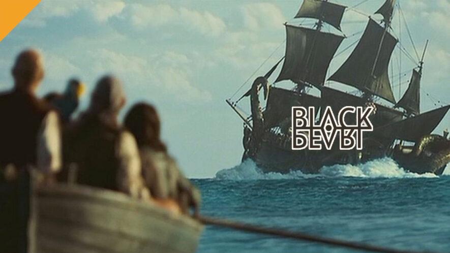 Black Pearl S.A. rozdaje kryptowaluty MCAN akcjonariuszom