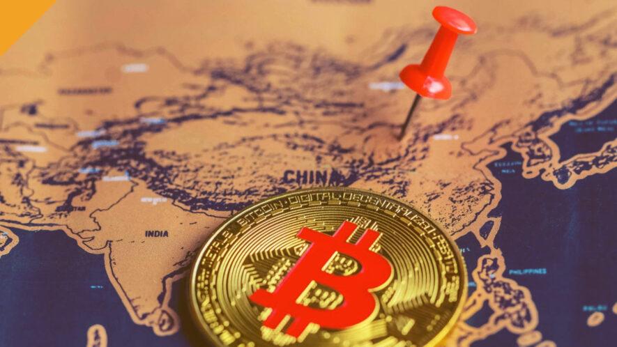 chińska tesla akceptuje bitcoina i wycofuje się z tego po 2 godzinach