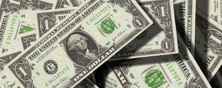 dolary bitcoiny