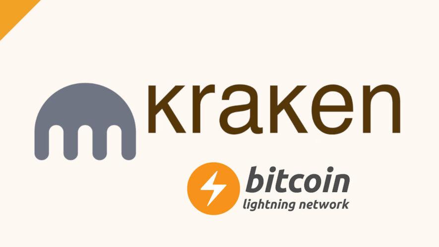 giełda kraken rozpocznie obsługę sieci bitcoin lightning network