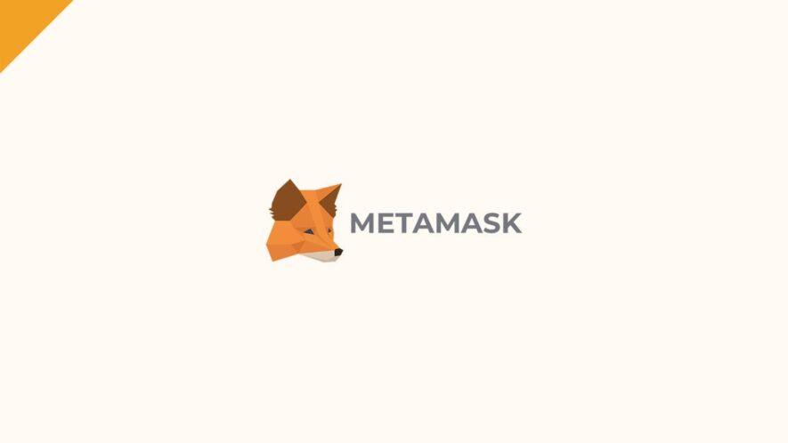 metamask inwestorzy instytucjonalni