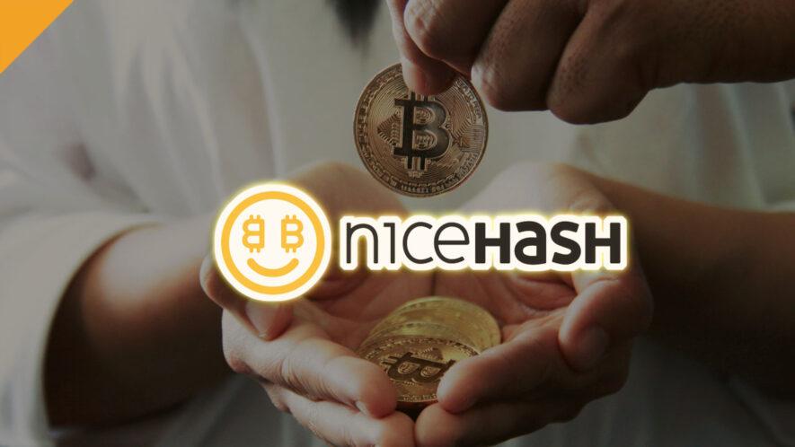 NiceHash zwrócił wszystkie środki użytkownikom