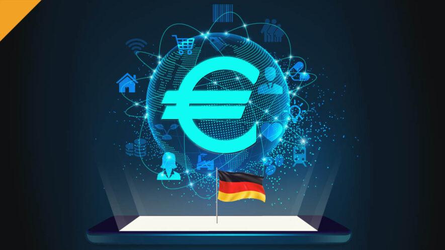 niemiecki stablecoin EURB