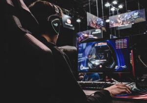 rozwój branży gier na całym świecie