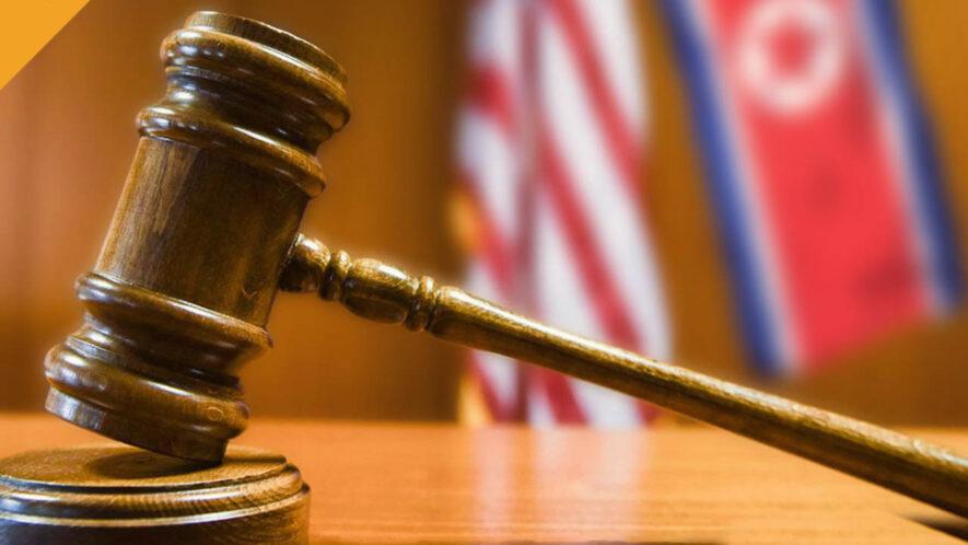 Sprawa sądowoa dewelopera Etheruem o współpracę z Koreą Północną