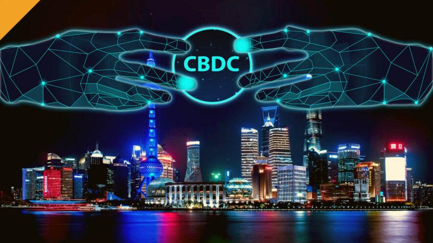 Testy cyfrowego juana w Suzhou udane 20,000 transakcji