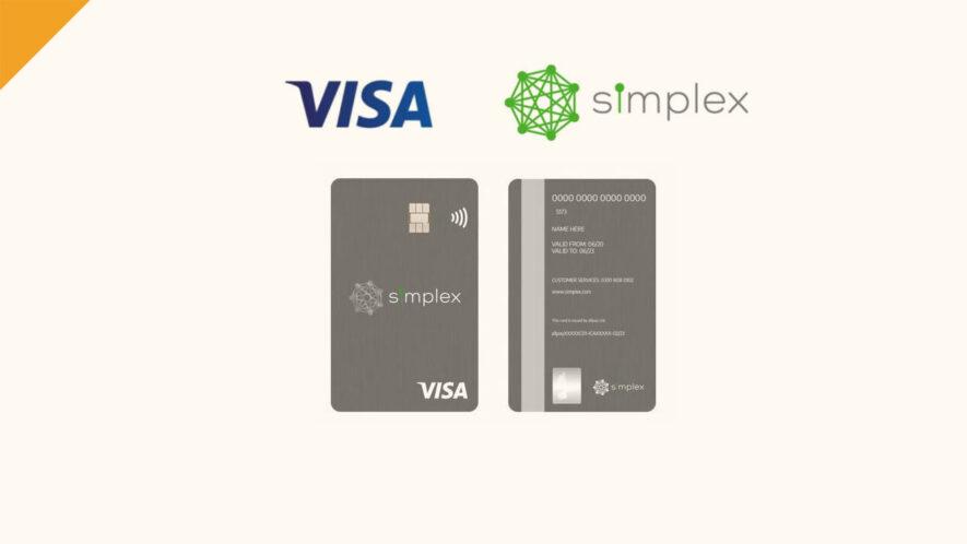 Simplex nawiązuje współpracę z Visa
