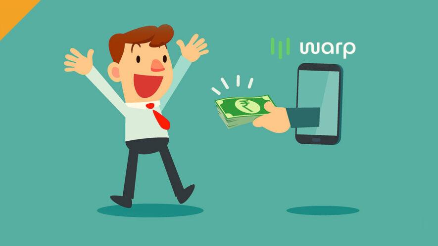 Warp Finance zwraca środki użytkownikom