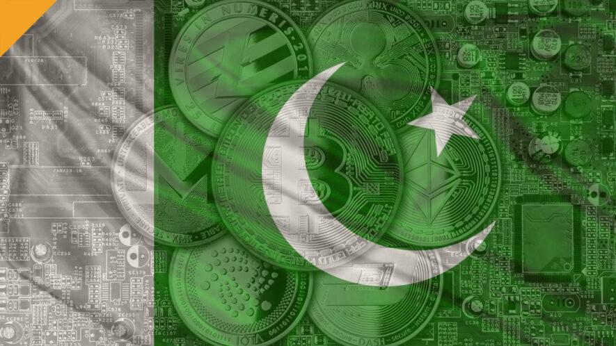 Nowelizacja przepisów odnośnie kryptowalut w trakcie rozpatrzenia - Pakistan