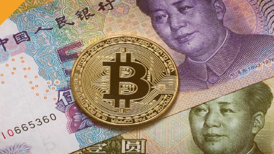 chińskie media odradzają inwestowanie w bitcoiny