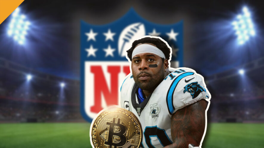Russell Okung jest pierwszym graczem NFL otrzymującym zapłatę w bitcoinach