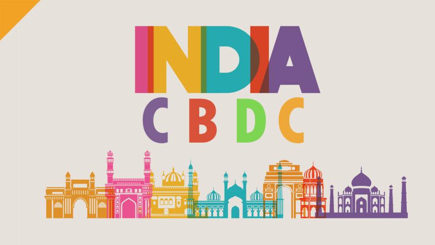 RBI planuje wprowadzić indyjskie CBDC
