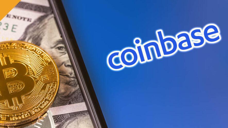 Coinbase bez IPO wchodzi na giełdę