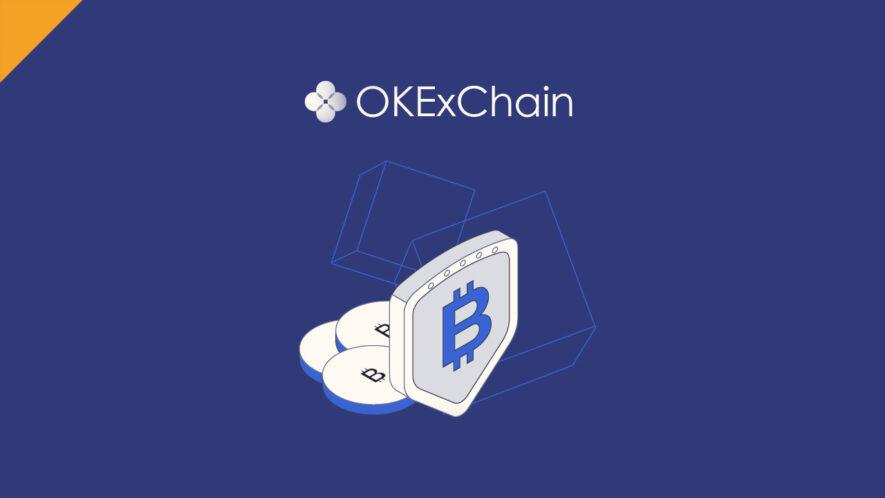 OKExChain i pierwszy etap blockchainu - genesis