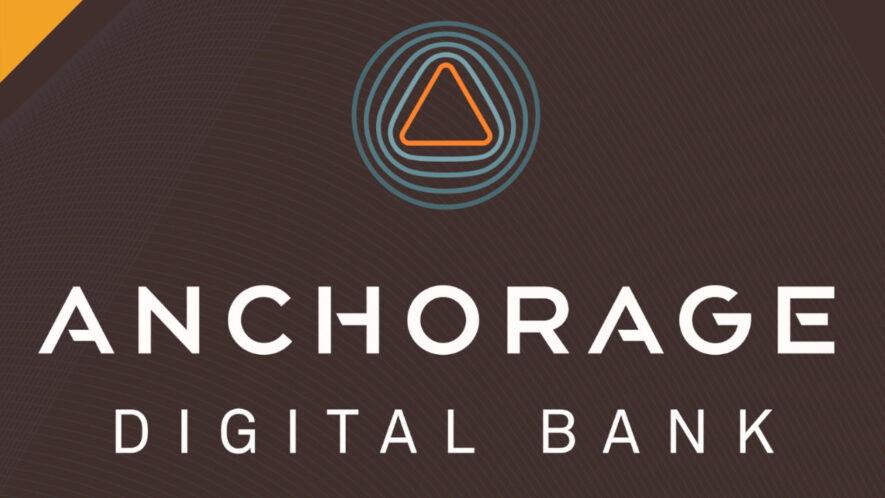 anchorage digital bank otrzymuje licencję occ na świadczenie usług w całych stanach zjednoczonych