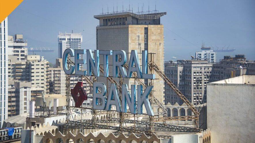 banki centralne