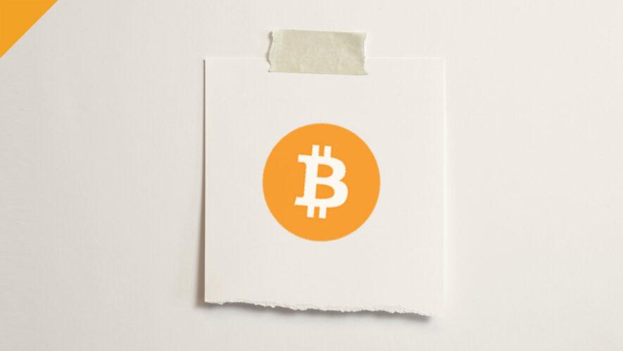 Kraje oraz firmy hostują białą księgę (white paper) Bitcoina