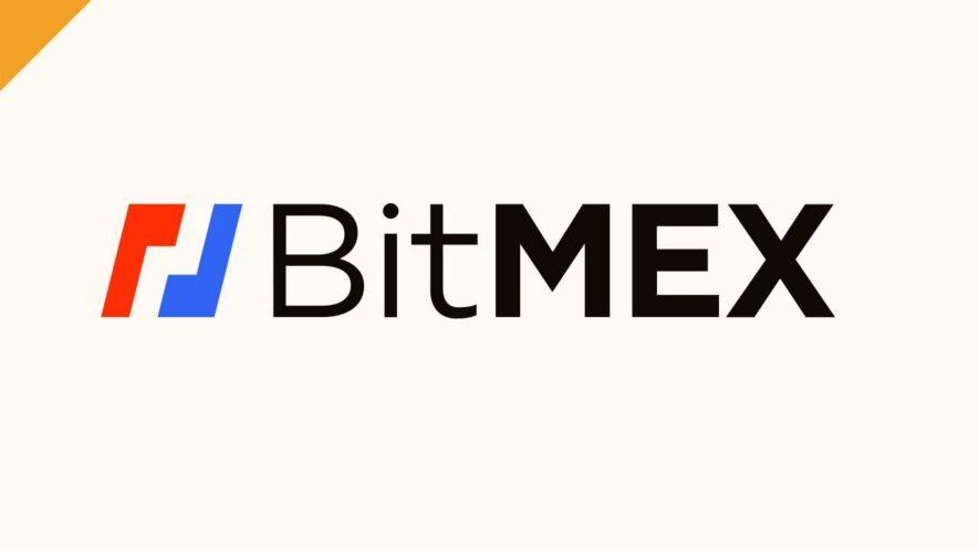 bitmex logo