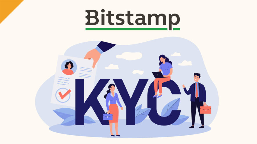 Bitstamp nakłada KYC na holenderskich traderów