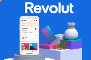 Czym jest Revolut i jaki ma związek z kryptowalutami