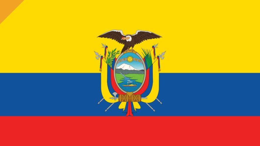 ekwador krajowa waluta