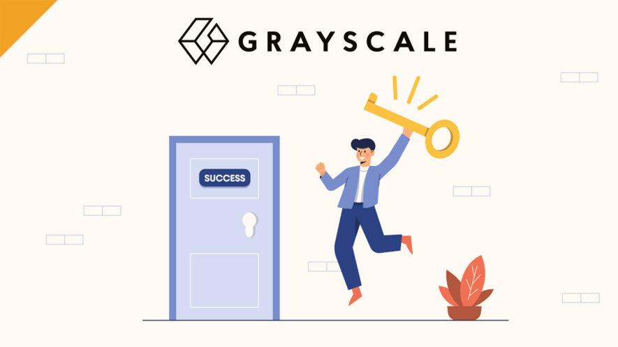 grayscale otwiera fundusz