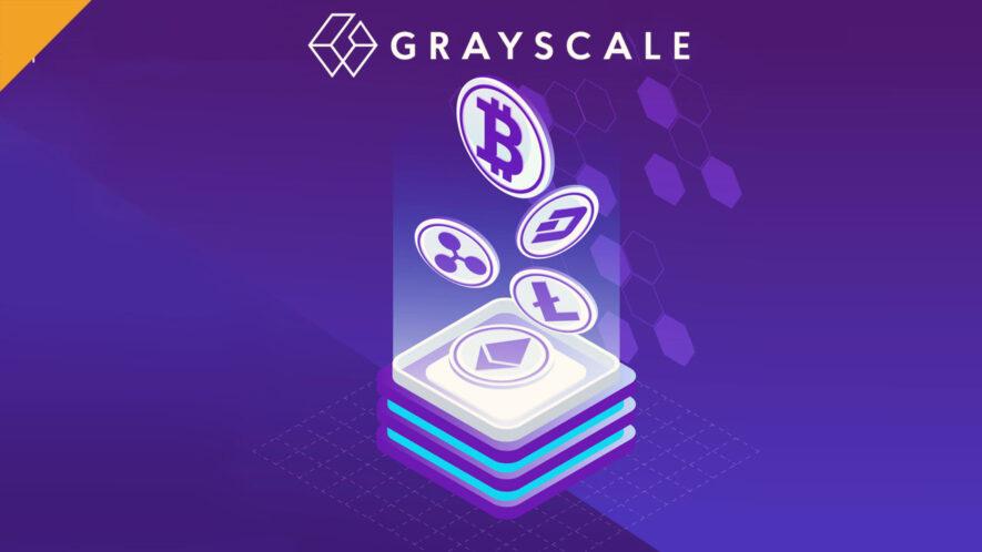 Grayscale Investments zarejestrowała fundusze powiernicze Aave (AAVE), Polkadot (DOT),Cosmos (ATOM), Cardano (ADA), oraz Monero (XMR)