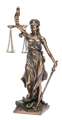 sprawiedliwość - hakerzy od bit robot