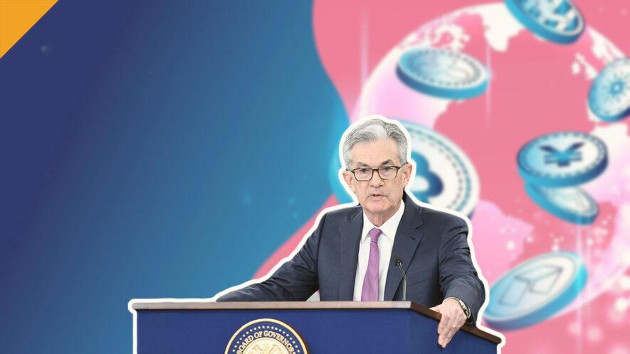 Stablecoiny w kręgu zainteresowania Rezerwy Federalnej