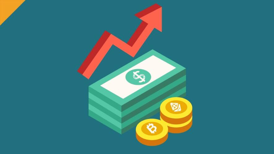 Rynek kryptowalut jest warty 1 bilion dolarów